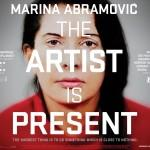 Future Artists Film Club -  'MARINA ABRAMOVIĆ THE ARTIST IS...