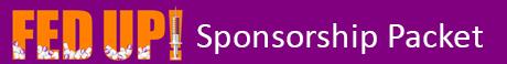sponsorship button