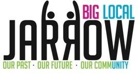 jarrow big local logo
