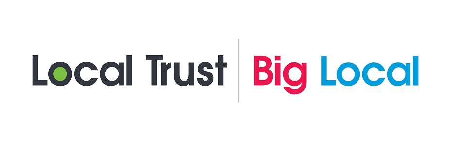 Local Trust / Big Local logo