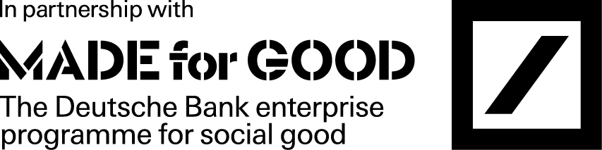 Made for Good Partnership logo