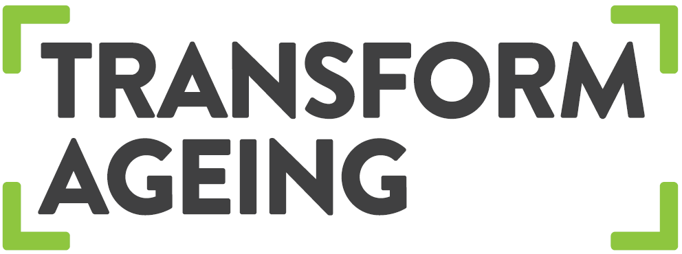 transform ageing logo