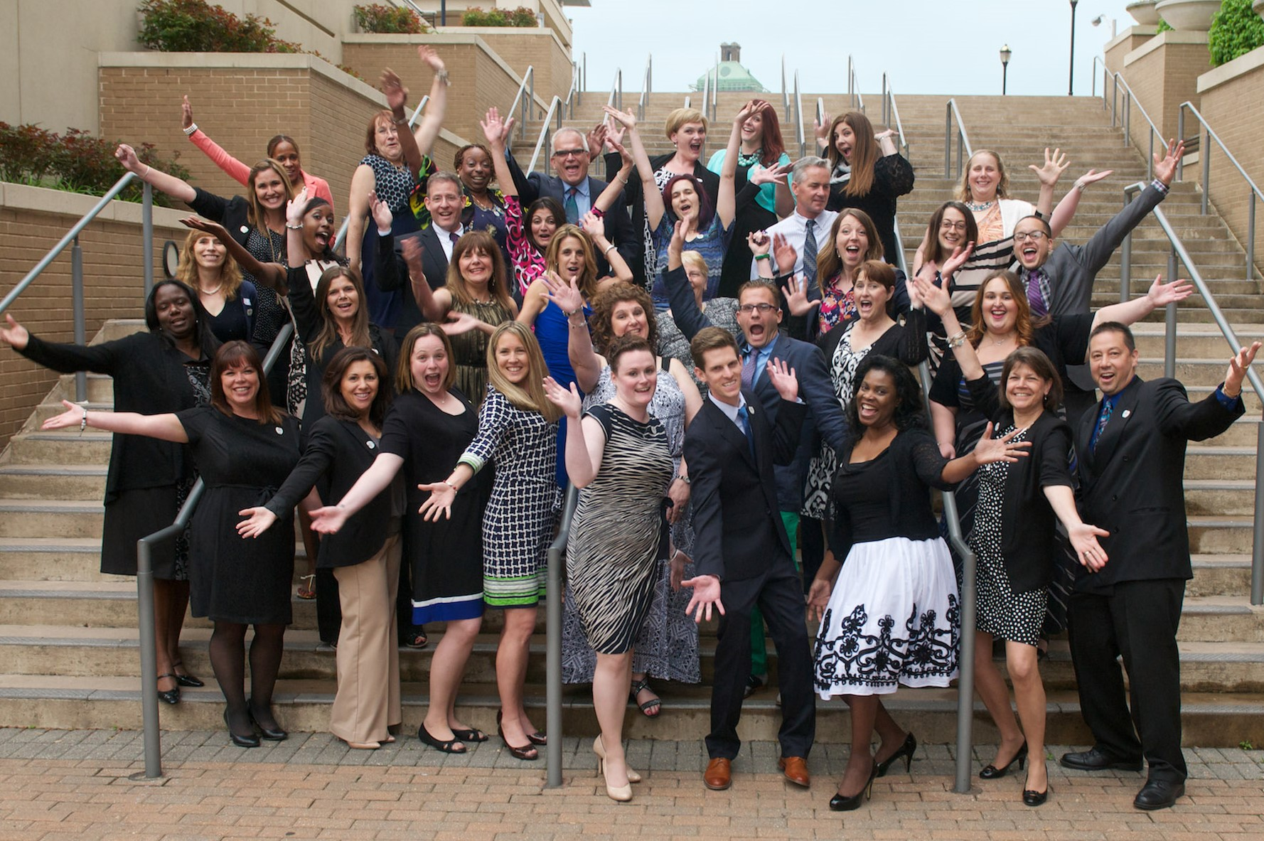 2014 Teacher of the Year Candidates