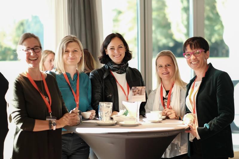 Verband Frauenunternehmen - Plattform für Unternehmerinnen in der Schweiz