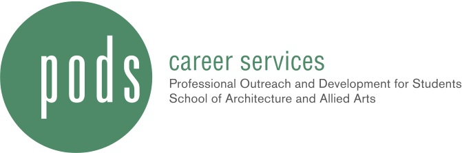PODS: Career Services