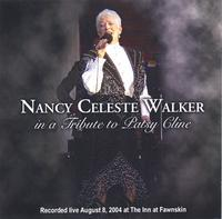 Nancy Celeste Walker in a Tribute to Patsy Cline, dinner...