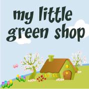 My Little Green Shop