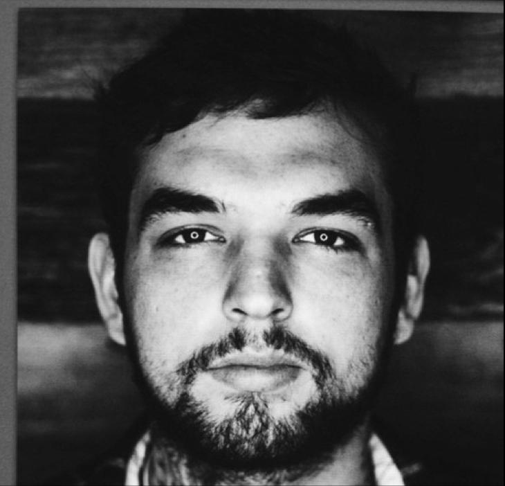 Craig James Laur headshot