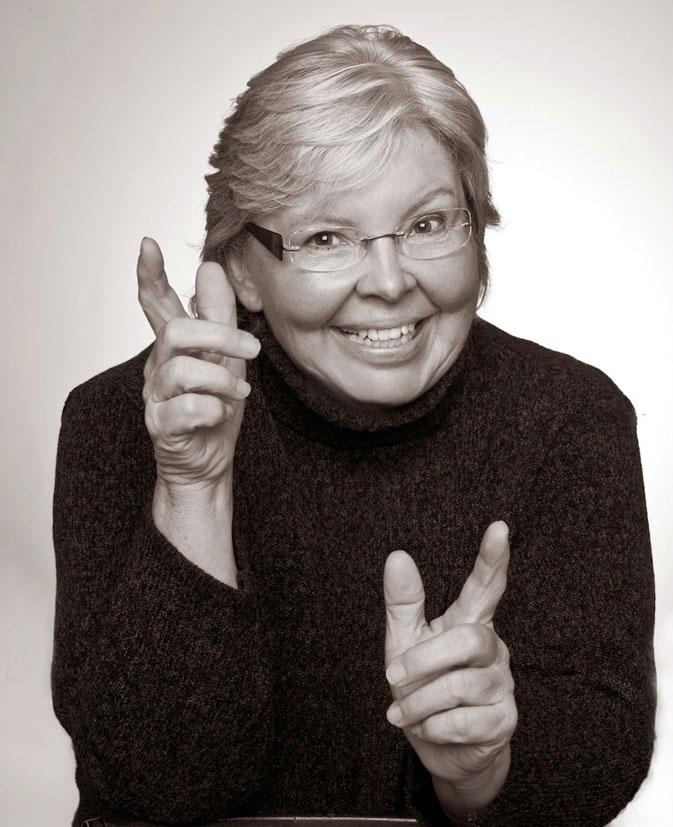 photo of Jane Marsland