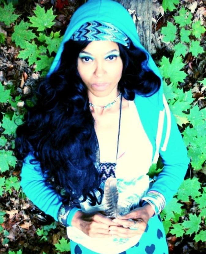 photo of Mahlikah Awe:ri