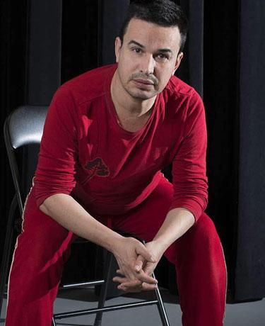 photo of Newton Moraes