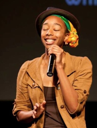 photo of Whitney French