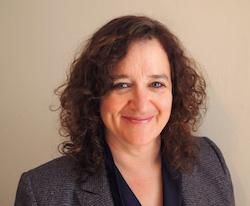 Linda Jacobson headshot