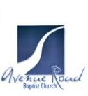 Avenue Road Baptist Church logo