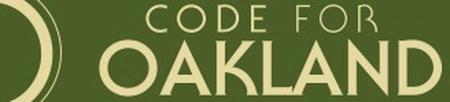 Code for Oakland Volunteer Mixer:  Sign up to volunteer at...