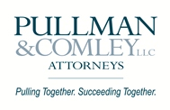 Pullman & Comley Logo
