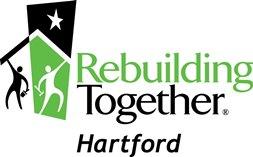 Rebuild Together Hartford Logo
