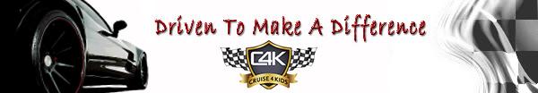 Cruise 4 Kids Banner