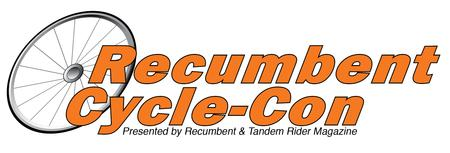 2013 Recumbent Cycle-Con Trade Show & Convention