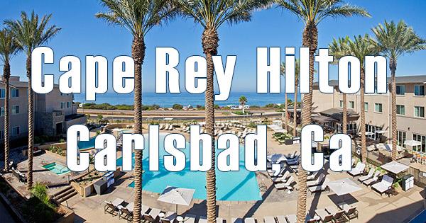 Cape Rey Hilton