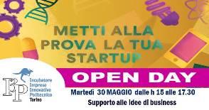 Open Day I3P 2017_maggio