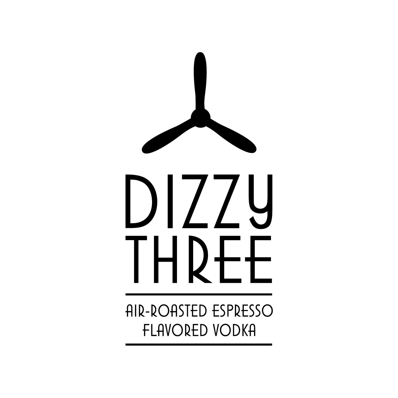 Dizzy Three Vodka
