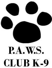 PAWS Club K9