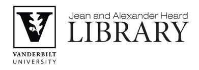 Jean & Alexander Heard Library