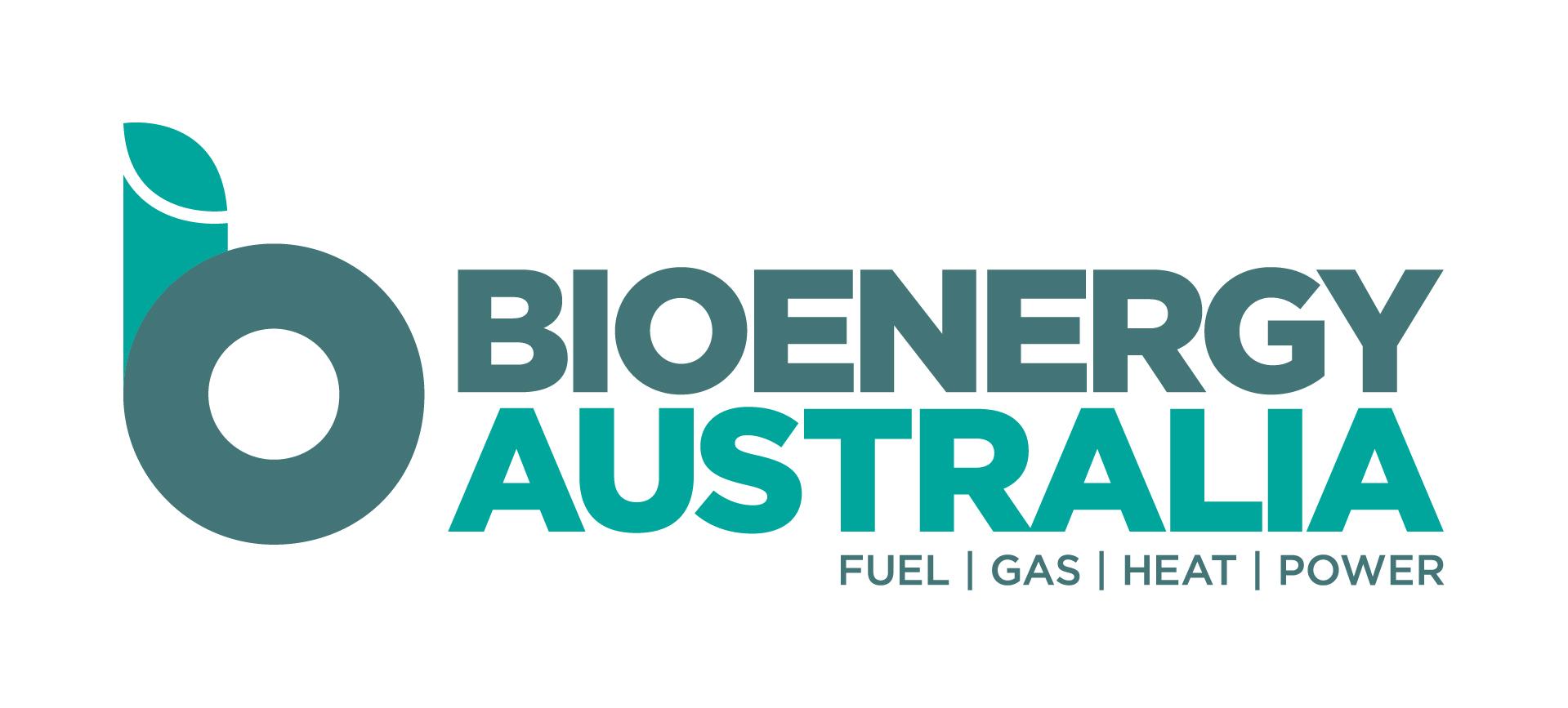 Bioenergy Australia logo