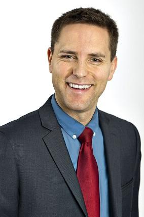Paul Blanchard