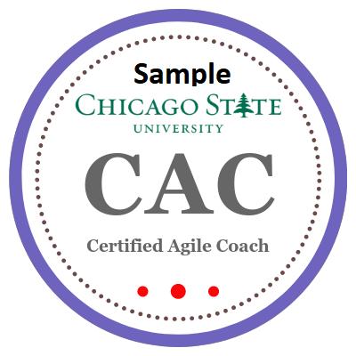 CAC Badge