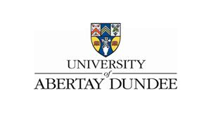 Abertay Logo