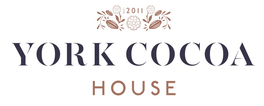 York Cocoa House Logo