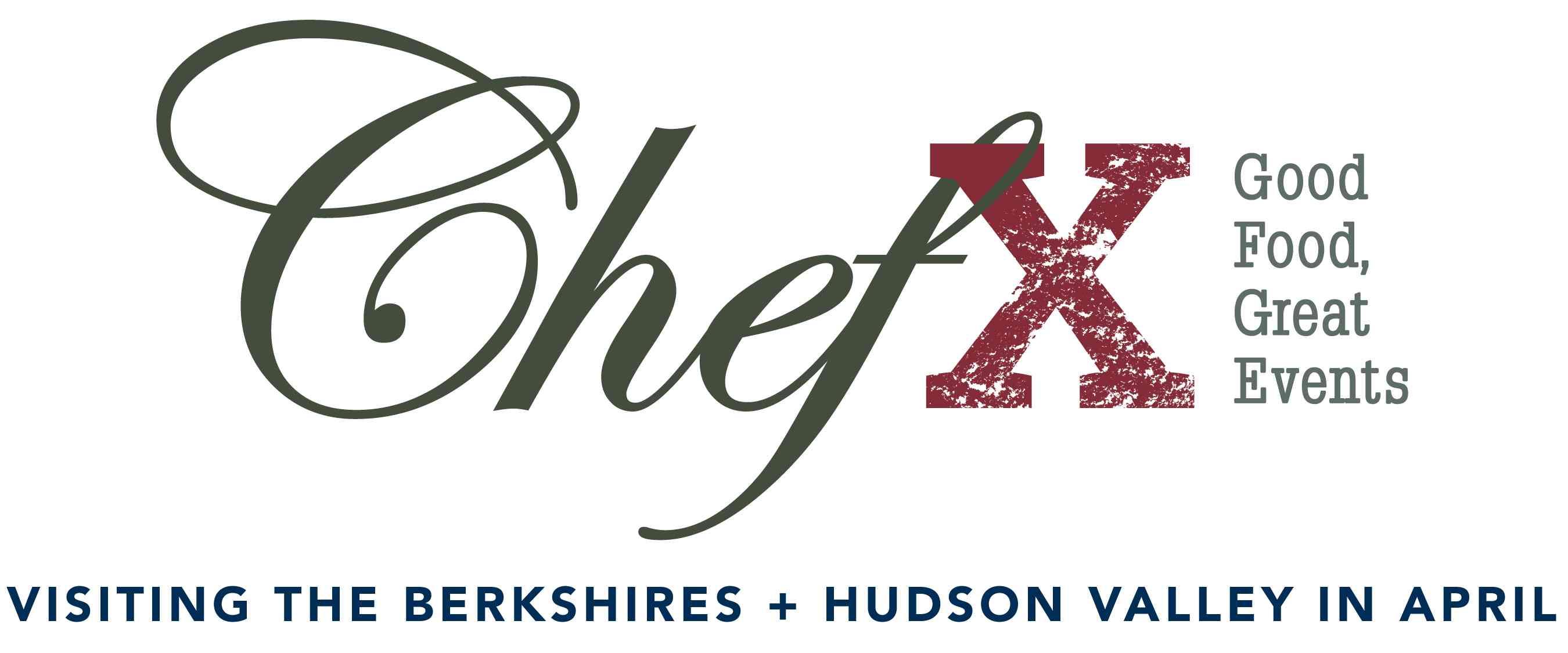 ChefX Logo