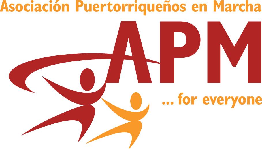 APM For Everyone Logo