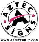 Aztec Signs