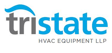 TriState HVAC Equipment Logo
