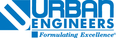 Urban Engineers logo