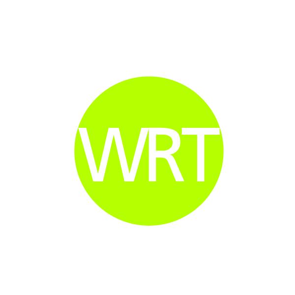 Wallace Roberts and Todd logo
