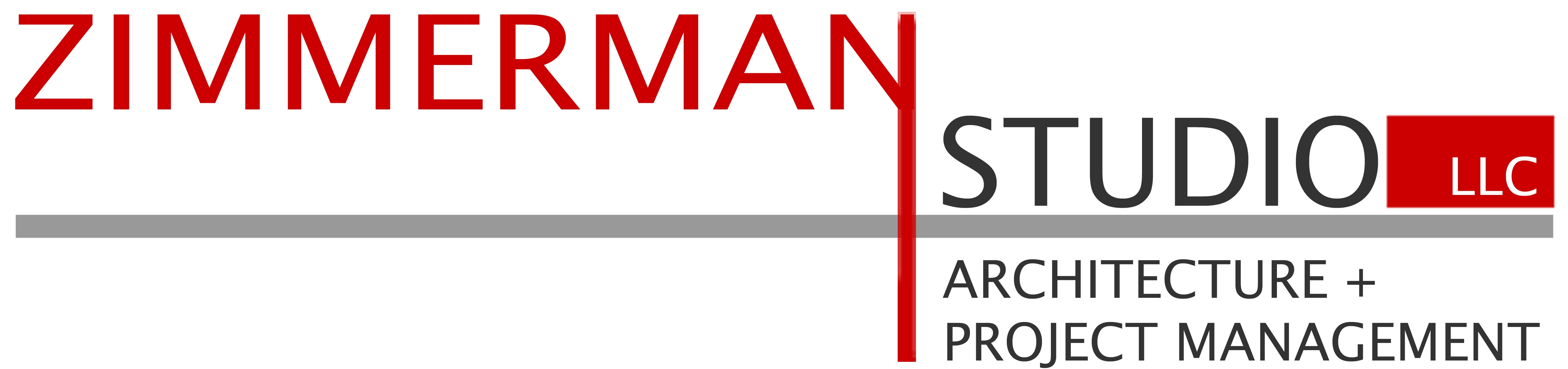 Zimmerman Studio Associates logo