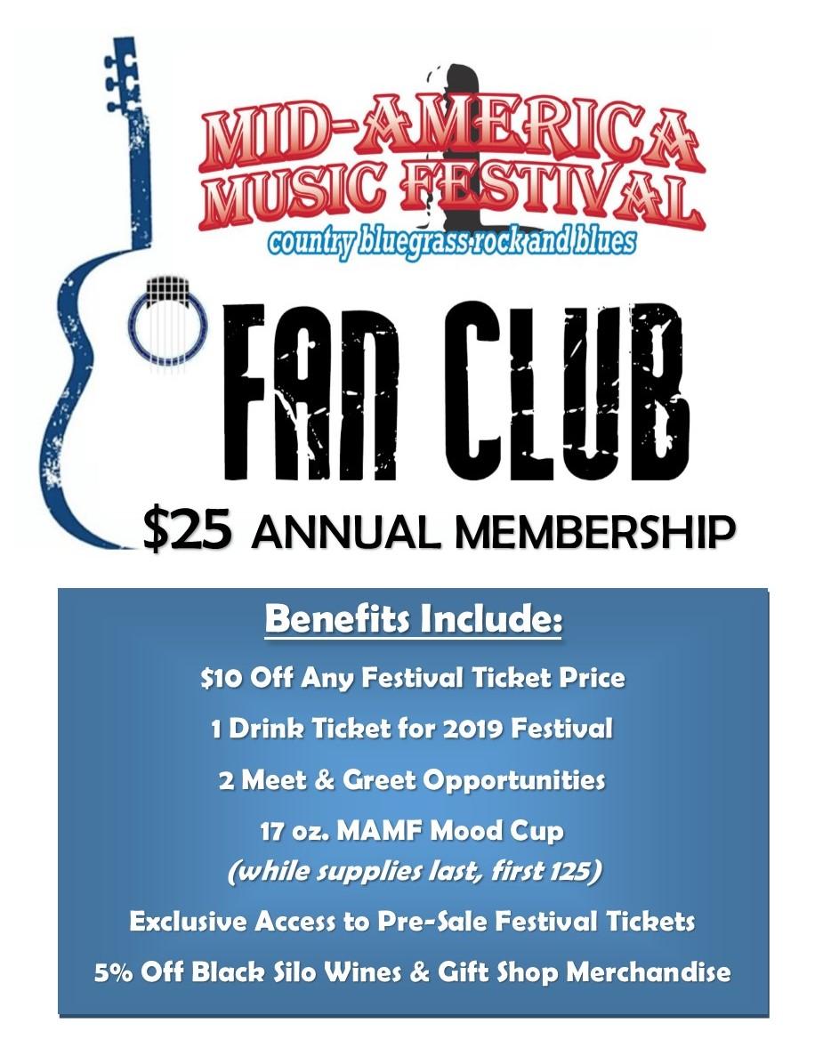 Details of Fan Club