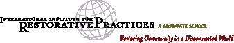 IIRP Graduate School Logo