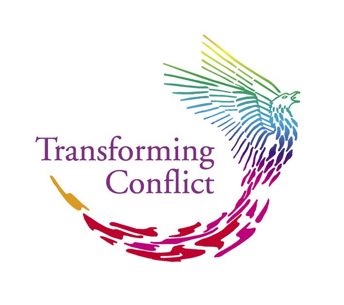 Transformin Conflict Logo