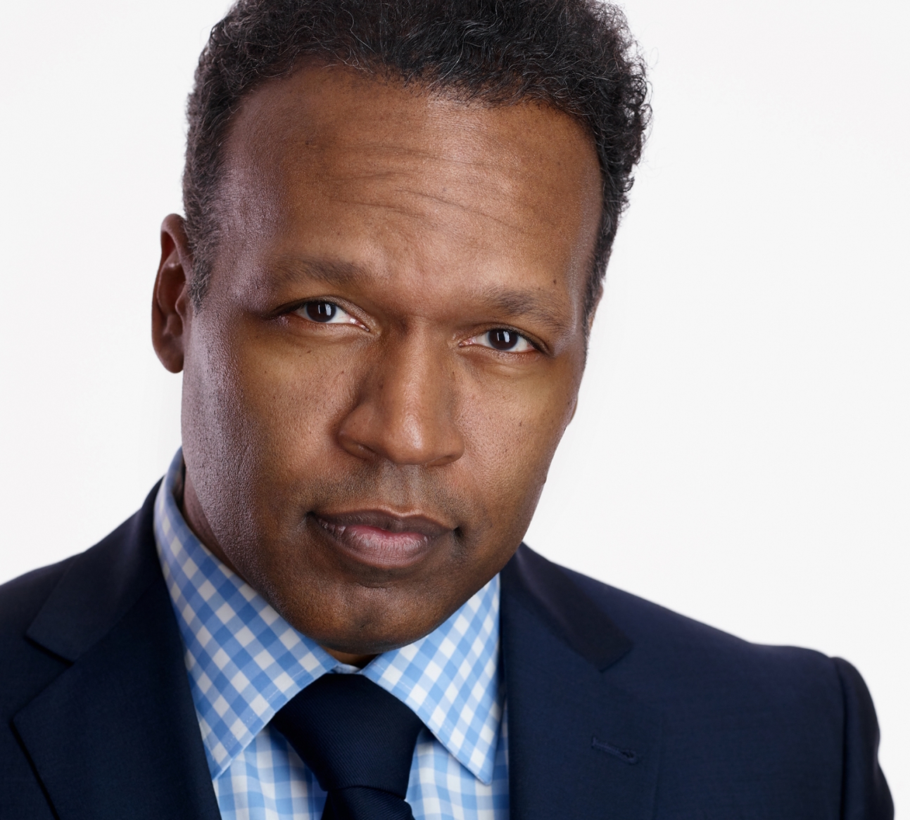 Byron Harmon, Producer, NY Fox 5