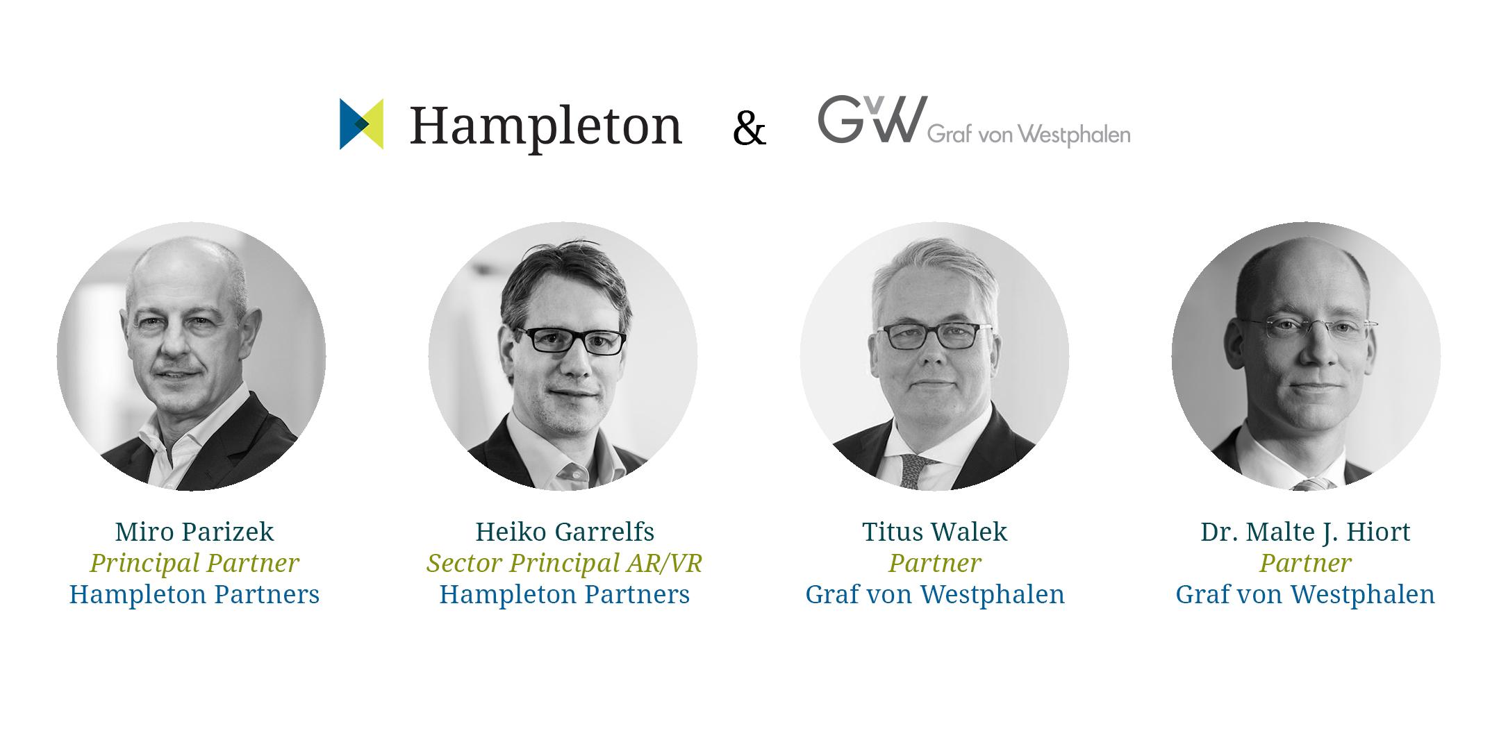 Speakers Düsseldorf November 2019