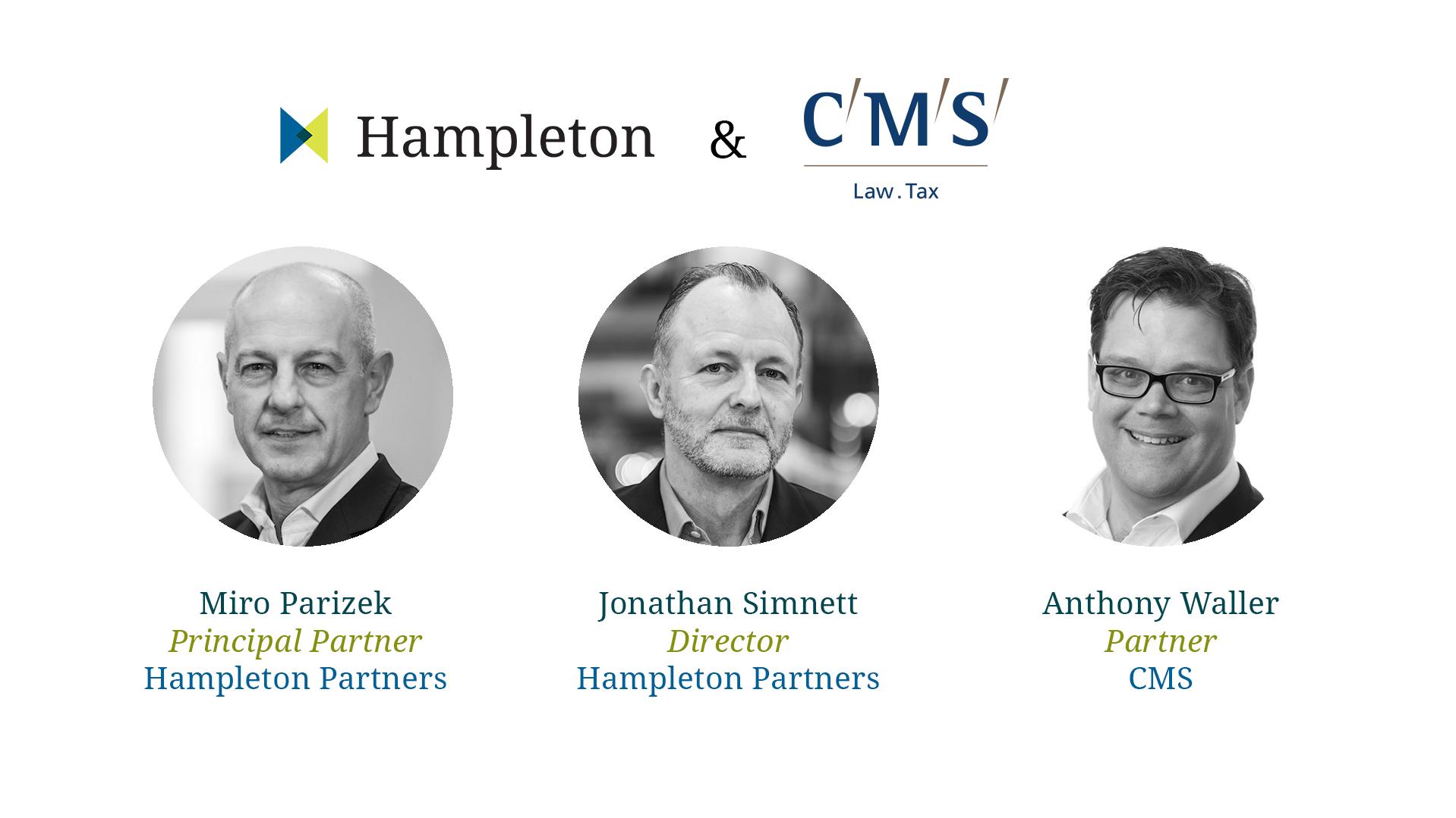 Speakers London Jan 2020