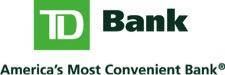 Event Sponsor: TD Bank