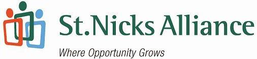 St. Nicks Logo