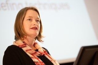Associate Professor Bridget Hamilton