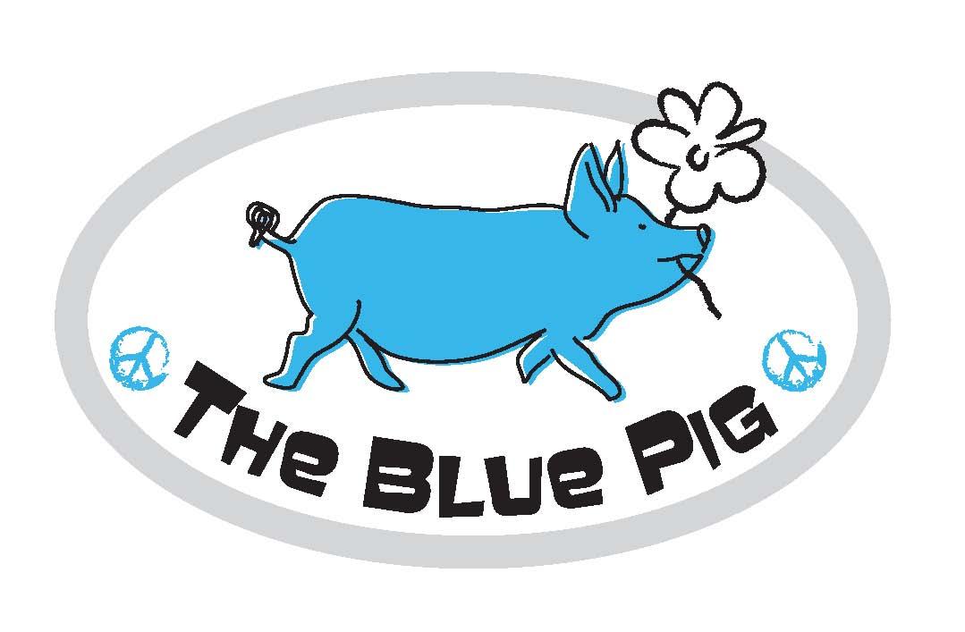 The Blue Pig Ice Cream Store Croton NY